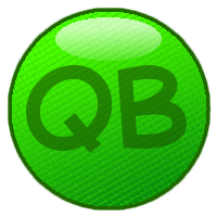 Quick Berry Blog logo